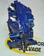 77 78 79 80 81 Suzuki Spirit Outboard 20 25 30 HP Block Powerhead Engine Motor