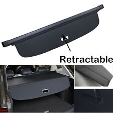 NEW Retractable Trunk Cargo Cover Privacy Shade For Volkswagen VW Tiguan 2018