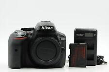 Nikon D5300 24.2MP Digital SLR Camera Body #871