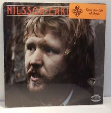 HARRY NILSSON: Early Times SEALED LP -  MUSICOR MUS 2505