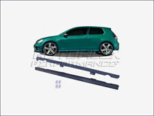 Taloneras Laterales R20 VW Golf VII