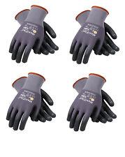 ATG PIP 34-844/L  Maxiflex Endurance Gloves 4 Pair GRANDE