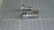 Banjo 12MM para 10MM Manguera M12x1.5 Perno Fuel Oil