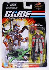 G.I.JOE 2008 MATT TRAKKER MOC NEU & OVP M.A.S.K. GI JOE VERY RARE!