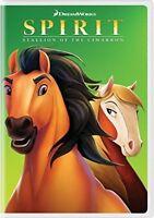 Spirit: Stallion Of The Cimarron [New DVD]