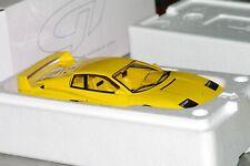 Ferrari Testarossa Koenig Evo 1:18 GT Spirit Limited Edition gelb in OVP