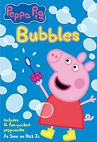 Peppa Pig: Bubbles [New DVD] Amaray Case, Dolby, Widescreen