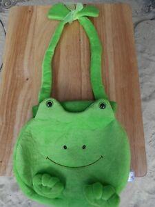 Children's Shoulder Handbag Plush
