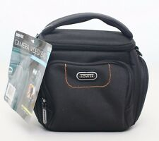 Bower Dazzle Bag Series Camera/Video Bag Small Black For Canon Nikon Sony