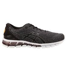 ASICS GEL-QUANTUM 360 KNIT 2 Men's Running Shoes Black Marathon 111830901-9097