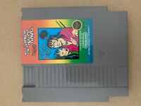 The Legend of Kage 100% Authentic Tested Working Nintendo NES Game Cart Only