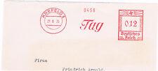 Krefeld il giorno AFS 1935