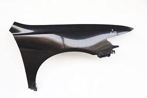 Acura TSX 04-08 Fender Assembly Right/Passenger Side, Black 60211-SEA-A90ZZ