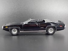 1971 PLYMOUTH GTX RARE 1/64 LIMITED EDITION COLLECTIBLE DIECAST MODEL CAR