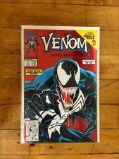 MARVEL Venom #1  Lethal Protector Part 1 of 6