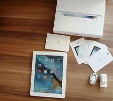Apple iPad 3. Gen. 32GB, WLAN, 24,64 cm, (9,7 Zoll) - Weiss Silber
