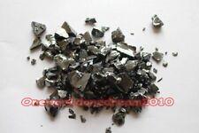 100 grams (3.52 oz) High Purity 99.999% 5N Pure Selenium Metal Crystalline Form