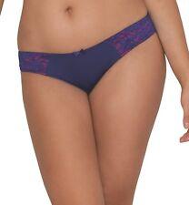 Curvy Kate Womens Vixen Brazilian 8 Ultramarine 1169119