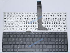 New for ASUS X501A X501U X501 series laptop US layout Keyboard without frame