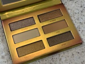 Urban Decay Naked Honey Eyeshadow Mini Palette Limited Edition New!