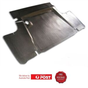 FORD FALCON XA XB XC SEDAN & COUPE RUBBER BOOT MAT ALSO SUITS GT