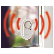 x4 Friedland Mini Alarms ML2 Window Alarms Double Twinpack  - (x4 Window Alarms)