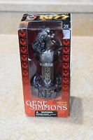 New McFarlane Toy 2002 Kiss Gene Simmons The Demon Collectible Statuettes