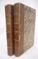 Les Cent Nouvelles Nouvelles 2 Vols Illustrated by A Robida 1888 Scarce Antiq