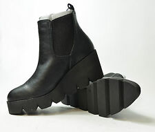 MARCO TOZZI Boots Gr. 39 Stiefeletten, Absatzschuhe, Damen Schuhe (R2) NOV