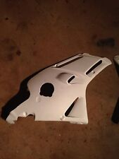 Yamaha FZR600 3en 93 side fairing L/R pair