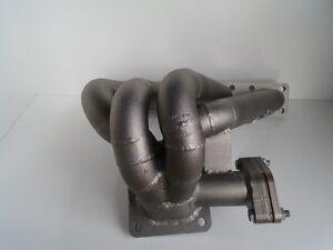 cosworth t4 turbo manifold