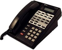 (Lot of 3) Avaya Lucent AT&T Partner MLS 18D Black Business Phone 7311H10A-003