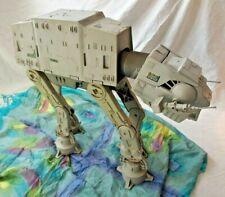 VINTAGE Star Wars AT-AT Walker Original 1981 Kenner Toy, Empire SB / R of Jedi