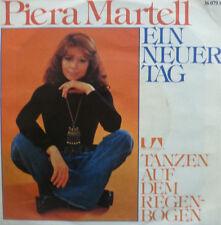 "7"" GRAND PRIX 1979 (GERMANY) RARE ! PIERA MARTELL : Ein neuer Tag /MINT-?"