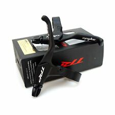TRP ML800 MTB Spyke Brake Lever Set-long-pull Black Fit For MTB XC DH - Pair