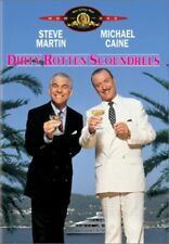 Dirty Rotten Scoundrels [New DVD] Dolby, Dubbed, Subtitled, Widescreen