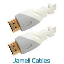 Westinghouse HDMI Cable v2.0 4K 1.5m White WHCHDMI1.5W
