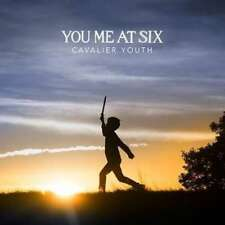 You Me At Six - Cavalier Youth NEW CD / DVD