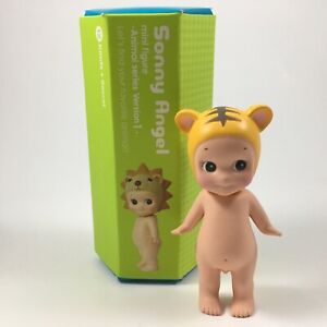 Sonny Angel TIGER Animal Series 1 Mini Figure Baby Doll Dreams Toys Collectible