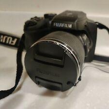 Fujifilm FinePix S Series S9400W 16.0MP Digital Camera - Black 50x zoom WiFi