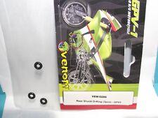 Venom Ven 0286 Rear Shock o-Ring 3pcs gpv1