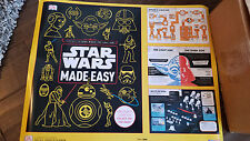 2017 SDCC COMIC CON EXCLUSIVE DK JOURNEY TO STAR WARS THE LAST JEDI POSTER