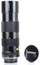 Tamron SP CF TELE MACRO BBAR MC 70-210 mm 3.5-4 mount Nikon N/AI  (Réf#L-131)