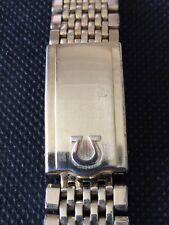 Vintage Gold plated Omega  bracelet