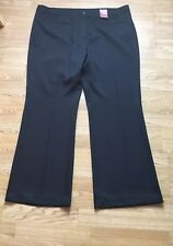 TU Women Trousers Wide Leg Tailored Smart Career UK 22 Plus Sz