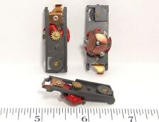 Aurora Magnatraction Slot Car Red Tip Red Wind ARMATURE PLATE Light-Hold Small