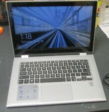 P57G: Dell Inspiron 13 7000 Series 2-in-1 Laptop/Tablet (Windows 8.1)