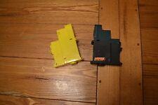 LOT OF 2 Replacement Clip for a Buzz Bee Toys Air Warriors HAWK foam dart gun