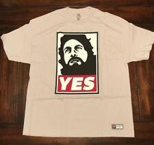 WWE Wrestling Daniel Bryan Yes Movement Shirt Adult Mens 2X New