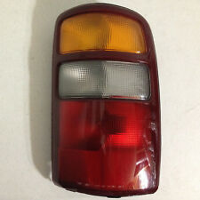 2000 2001 2002 2003 Chevy Suburban/Tahoe GMC Yukon RH Right Passenger Tail Light